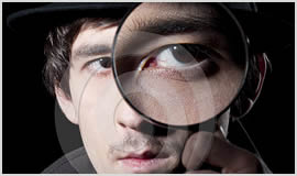 Professional Private Investigator in Eastleigh